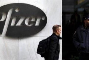 La farmacéutica Pfizer pagará 24 millones de dólares por un caso de sobornos (rescatando de la historia)