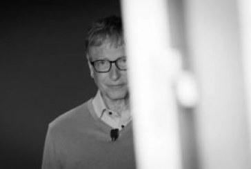 Mientras los pobres se enferman, Bill Gates se enriquece