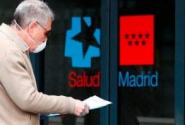 """""""En Madrid se quiere destruir la Atención Primaria para ocuparla mediante privatizaciones"""""""