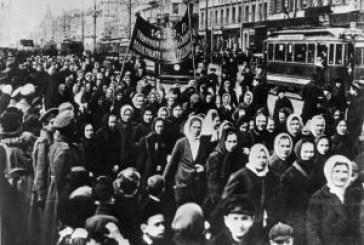 Los orígenes socialistas del Día Internacional de la Mujer